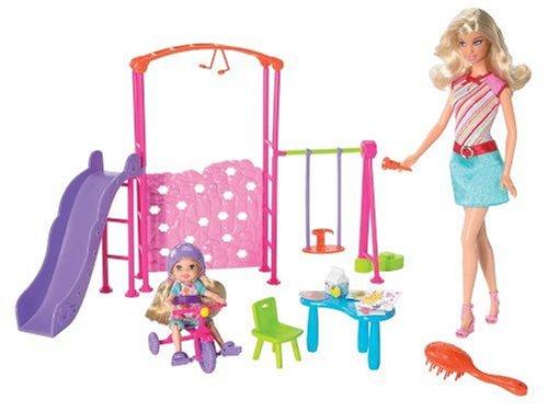 Big Sale Best Cheap Deals Barbie I Can Be Preschool Teacher