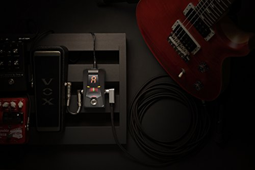 KORG『ギター/ベース用ペダルチューナー』