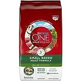 Purina ONE Natural Small Breed Dry Dog Food, SmartBlend Lamb & Rice Formula - 7.4 lb. Bag