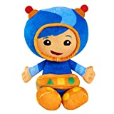 Team Umizoomi Beans Plush, Geo, by Just Play