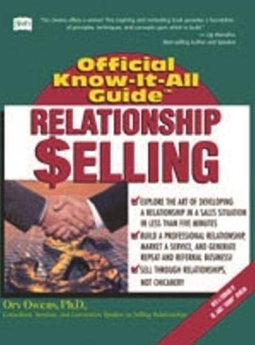 Fell's Relationship Selling