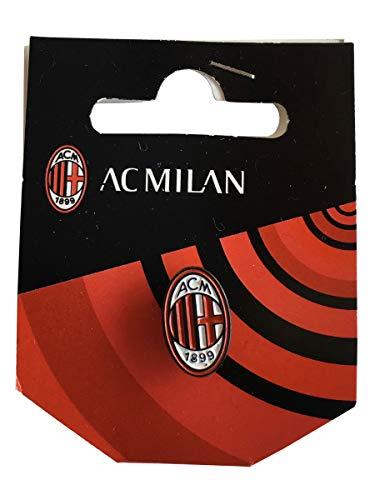 Giemme Distintivo Spilla Scudetto Milan MI1000 Prodotto Ufficiale
