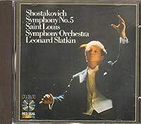 Sym.5, Op.47: Slatkin / Slso