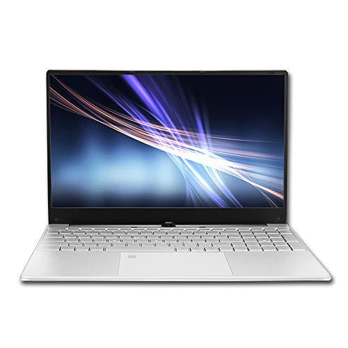 LHMZNIY PC Portatile Windows10, 15,6 Pollice Notebook Intel Core i3, Schermo 1080P IPS, Ultrabook con Sblocco delle Impronte Digitali (8G RAM + 512G SSD)