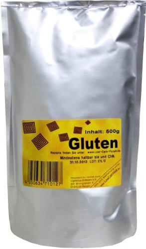 LowCarbWelt.de Gluten (500g)