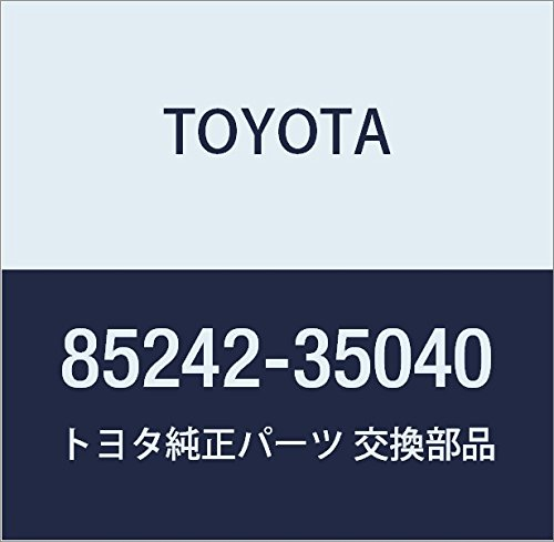 Toyota (85242-35040) Wiper Blade
