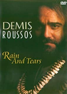 Demis Roussos: Rain & Tears by Br Music Holland
