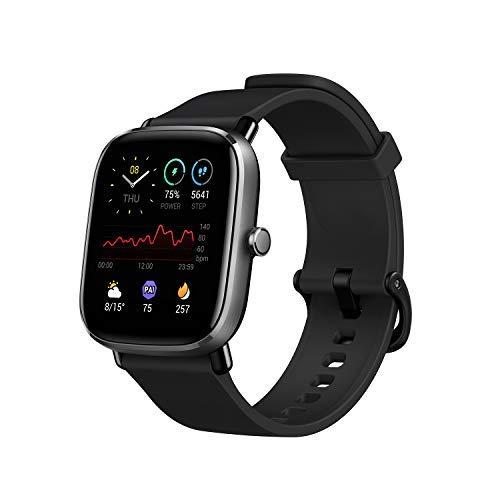 Amazfit GTS 2 Mini Reloj Inteligente Smartwatch Fitness Dura