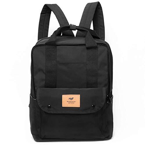 "College Backpack for Women and Men, KETAGUR 14"" Laptop Backpack Book Bag Lightweight Backpacks for High School Students"