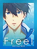 Free! Blu-ray BOX[Blu-ray/ブルーレイ]