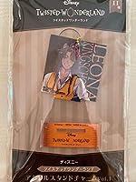ディズニー ツイステワンダーランド アクリルスタンド スタンドチャームVor.1 レオナ anime goods
