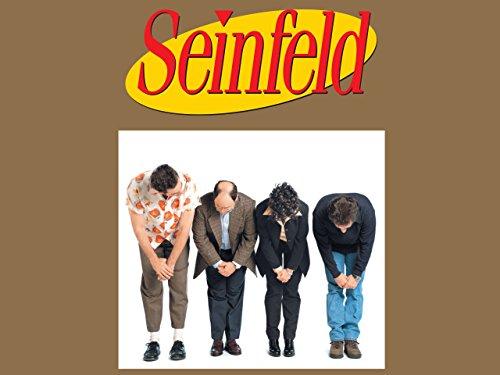 Seinfeld, Season 9