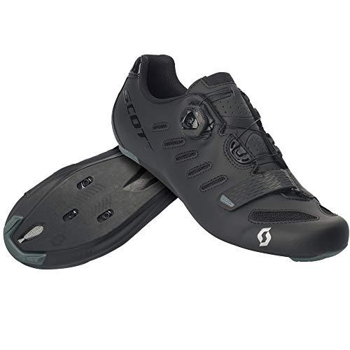 Scott Road Team Boa Rennrad Fahrrad Schuhe schwarz 2020: Größe: 41.5