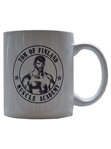 Tom of Finland SmartOffice Original Taza de café Coffee Mug