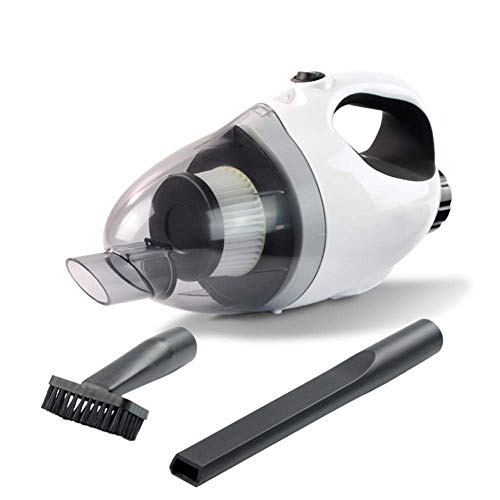 Purchase EAHKGmh Car Vacuum Cleaner Cordless 60W,3000PA Powerful Handheld Vacuum Cleaner Portable Co...