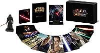 スター・ウォーズ/フォースの覚醒 MovieNEXプレミアムBOX [ブルーレイ+DVD+デジタルコピー(クラウド対応)+MovieNEXワールド] [Blu-ray]