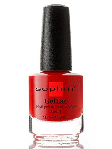 Sophin 0627 - Esmalte de uñas 'Gellak'
