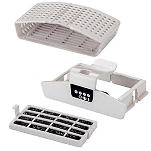 Genuine IKEA Nevera Congelador Decor Kit Deslizador Door 481231028208