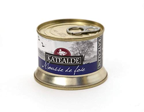 Mousse de Foie (50% Foie) 130 g