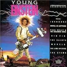 Young Einstein 1988 Film
