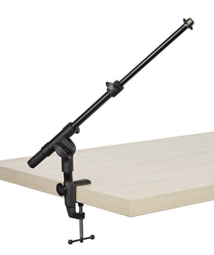 "Samson MBA18-18"" Microphone Boom Arm for Podcasting and Streaming (SAMBA18)"
