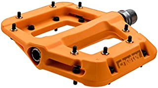 Race Face Chester Pedal Orange, One Size