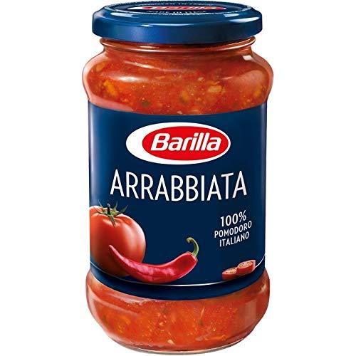 Barilla Sauce Arrabiata 3X400G - Livraison Gratuite Pour Les Commandes En France - Prix Par Unité