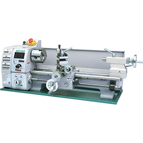 which is the best benchtop metal lathes in the world