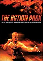 Action Pack [Import USA Zone 1]