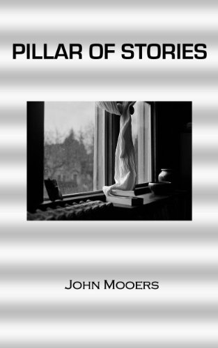 Pillar of Stories (English Edition)