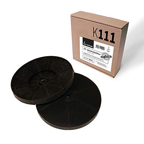 KKT KOLBE Aktivkohlefilter K111 / für 14er-Modelle / x09S