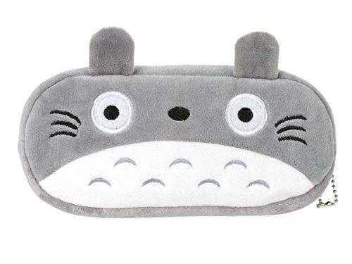 CoolChange Totoro Plüsch Federtasche