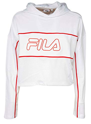 Fila Felpa Donna Romy Hooded Top 687077 M67 XS