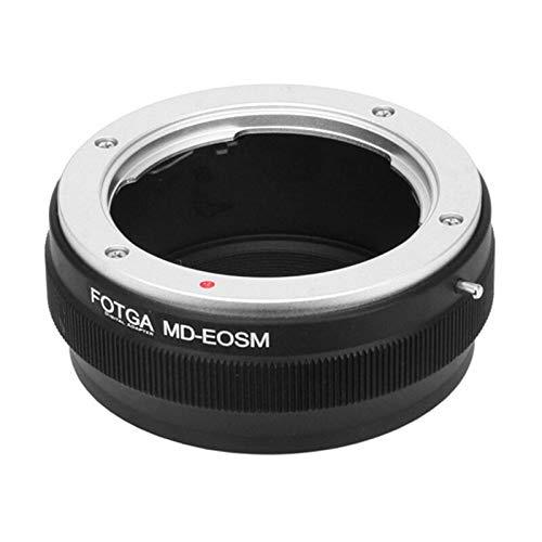 Fotga Adapter für Minolta MD Objektiv auf Canon EOS M/EF-M spiegellose Kamera
