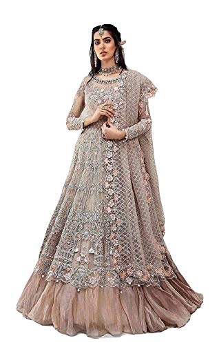 Prija Collection Ready to Wear Indian Wedding Or Party Wear Designer...