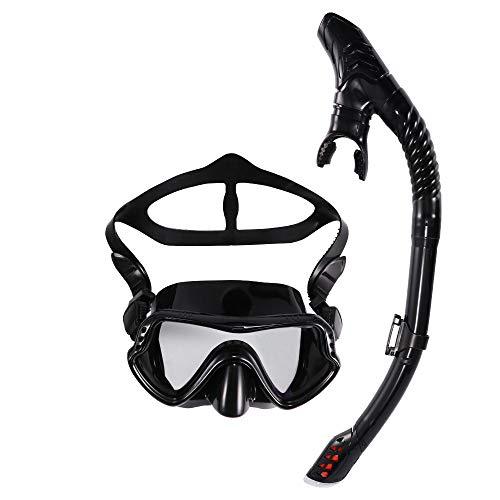 UNISOPH Tauchmaske, Anti-Fog-Tauchen,...