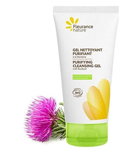 FLEURANCE NATURE gel en zeep, 50 ml