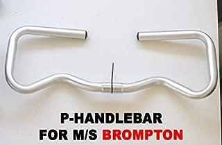 brompton p handlebar