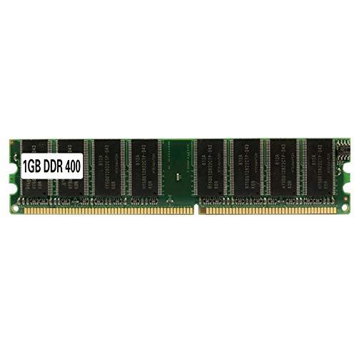 Nuevo DDR 1GB en Memoria RAM 400MHz de Baja Densidad Compatible con...