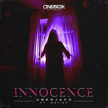 Innocence (feat. Matiah) [Extended Mix]