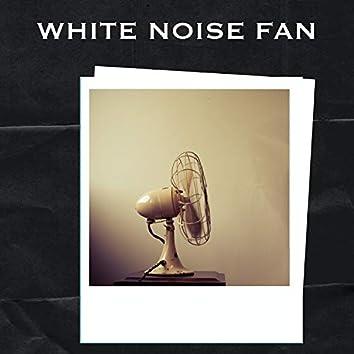 White Noise Fan