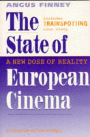 The State of European Cinema: A New Dose of Reality