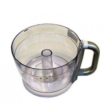 De 'Longhi cuenco jarra recipiente kw710330Robot cocina Kenwood 966491