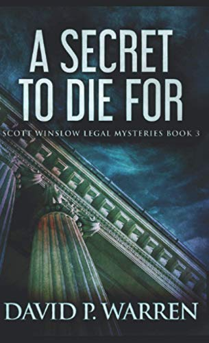A Secret To Die For: Pocket Book Edition