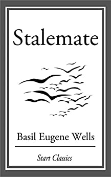 Stalemate by [Basil Eugene Wells]
