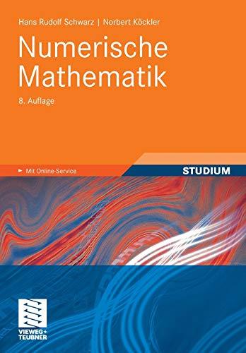 Numerische Mathematik (German Edition)