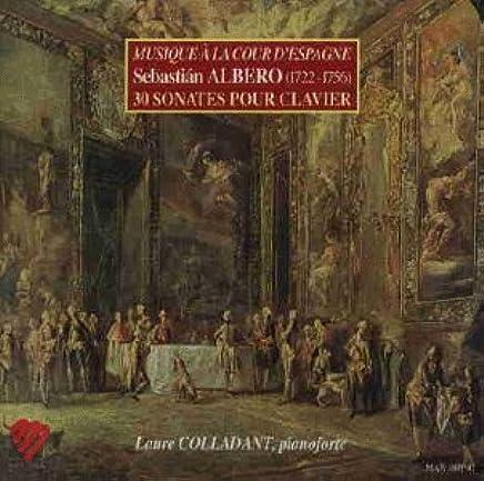 30 Sonates Pour Clavier