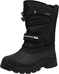 10 Best Trespass Mens Snow Boots