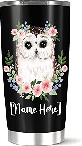 Brilliant Customized Owl Insulated …