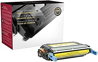 Inksters Remanufactured Toner Cartridge Replacement for HP Q6462A (HP 644A) - 12K Pages (Yellow)